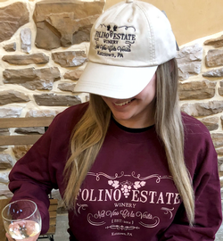 Folino Estate Logo Hat